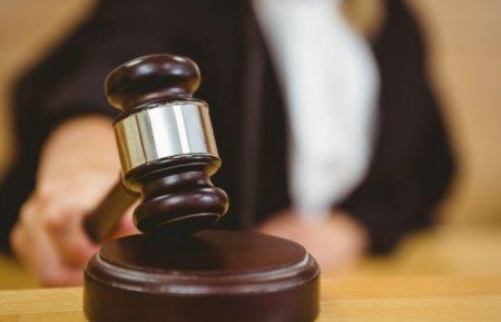 У Тячівському районному суді призначено суддею Стецюк Мирославу Дмитрівну.
