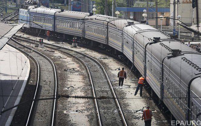 На Закарпаття курсуватимуть два з 11 нових поїздів Укрзалізниці
