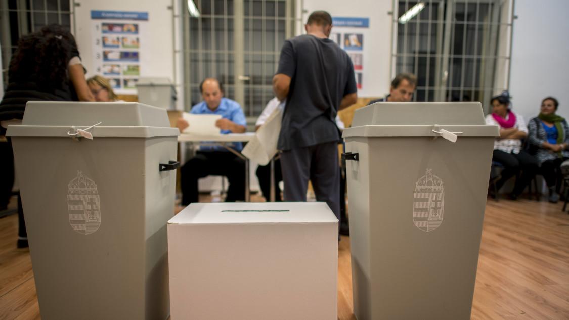 На хвилі високої виборчої активності відбулися муніципальні вибори, на яких були обрані мери міст Угорщини.