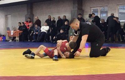 14–16 лютого в Одесі тривав Відкритий всеукраїнський турнір, присвячений пам'яті ЗТУ Костянтина Пульчо.