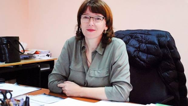На виборах до однієї з найбагатших в Закарпатті громад – Холмківську ОТГ перемогла діючий сільський голова Тетяна Вачиля.