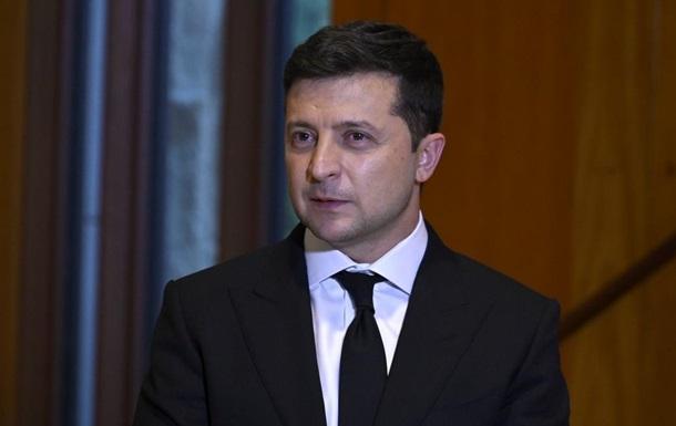 Президент відзначив якість організації та проведених зустрічей із представниками уряду США.