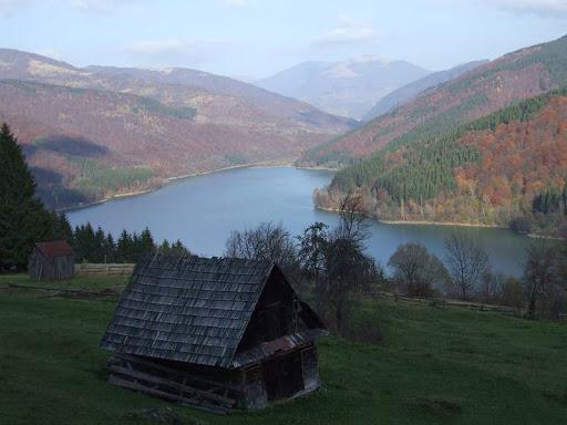 Заради спорудження Теребле-Ріцької ГЕС затопили кілька сіл, але вільшанці до останнього не вірили в її запуск.