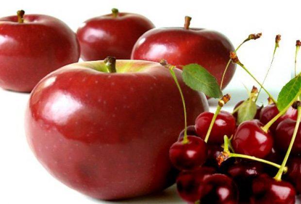 Українські яблука, черешню, лохину можуть поставляти на ринок Об'єднаних Арабських Еміратів.