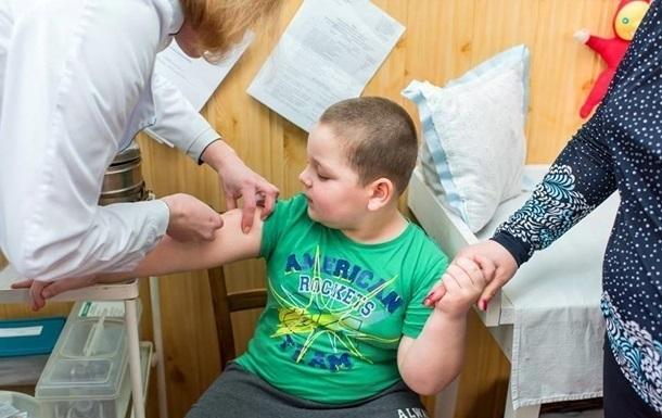 Найбільше випадків кору зафіксували у Львівській, Закарпатській та Івано-Франківській областях.