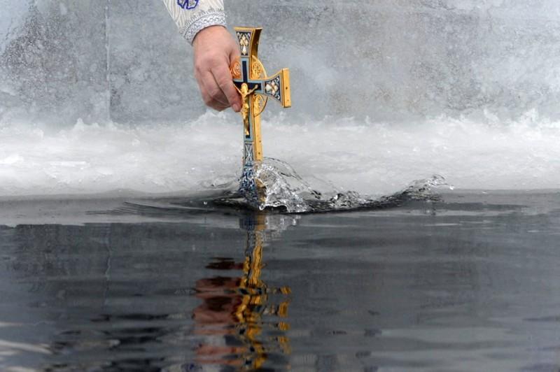 В Мукачеві планують організувати святкування Водохреща на прибережній частині річки Латориця біля кафе-бару «Гавань». Тут, 19  січня, о 13:00 відбуватиметься обрядове купання.