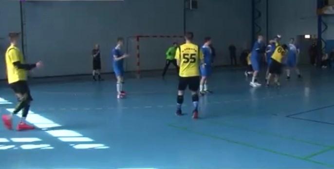 Суперником закарпатців став столичний «ЦСКА ШВСМ».