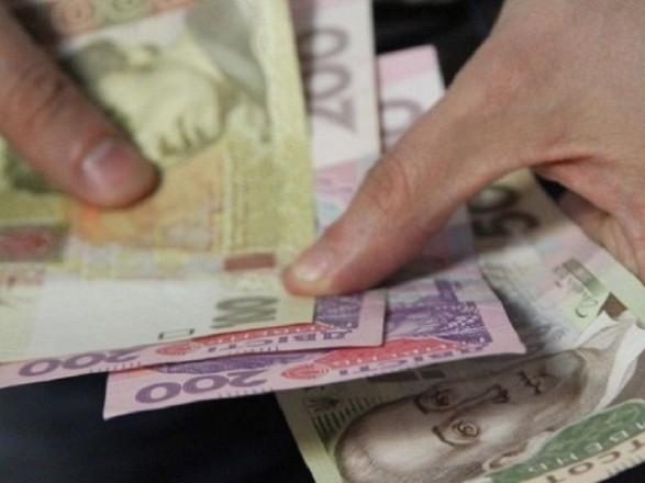 Голові одного з районних судів Закарпатської області повідомили про підозру в одержанні 15 тис. грн хабаря.
