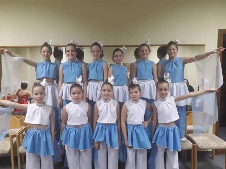 """У Берегові відбувся фестиваль-конкурс дитячої та юнацької творчості """"Pectoral of Talents""""."""