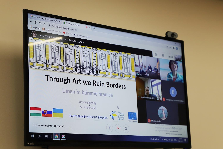 Про це повідомили у прес-службі Ужгородської міської ради.