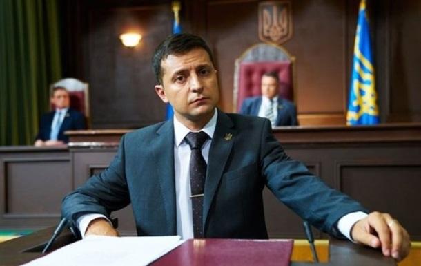 Парламент призначив інавгурацію новообраного президента Володимира Зеленського на понеділок, 20 травня.