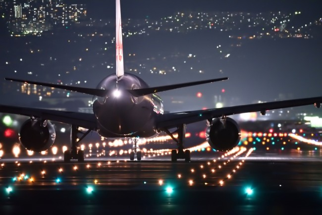 Пасажир молився про авіакатастрофу і був вигнаний за борт літака