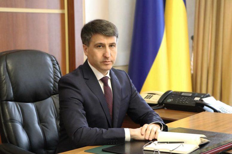 На посаду першого заступника голови Закарпатської облдержадміністрації призначено Мирослава Білецького.