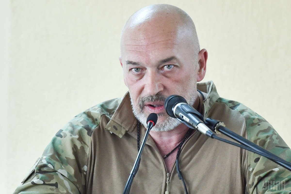 Размечтались: В Киеве рассказали о готовящемся в Донбассе проукраинском восстании