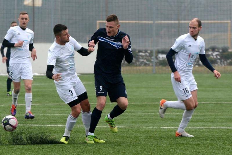 Полузащитник «Ужгорода» на свободный агент перебрался в соседний чемпионат Венгрии.