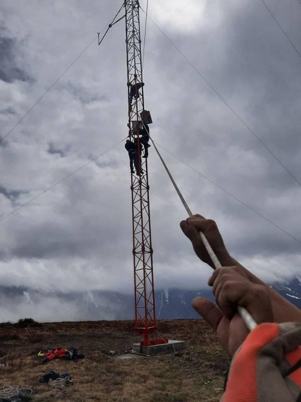 На горі Плай від ураження електрострумом загинула людина.