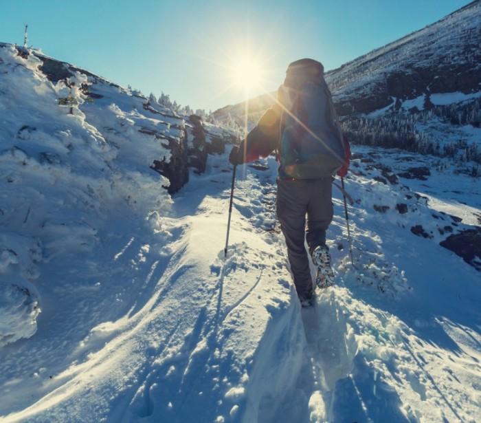 Кожної зими у Карпатах губляться від 20 до 40 людей, — ДСНС