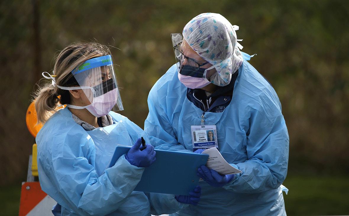 За минулу добу у 224 пацієнтів  на Закарпатті підтверджено коронавірус методом ПЛР. З них 14 - медики та 14 - діти.