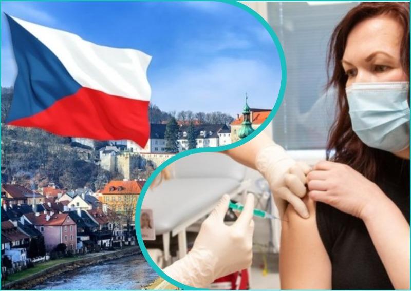 Усіх іноземців, які не мають страхування і виявлять бажання провакцинуватися і самостійно оплатити її - вакцинуватимуть препаратом від компаній Pfizer і BioNTech.