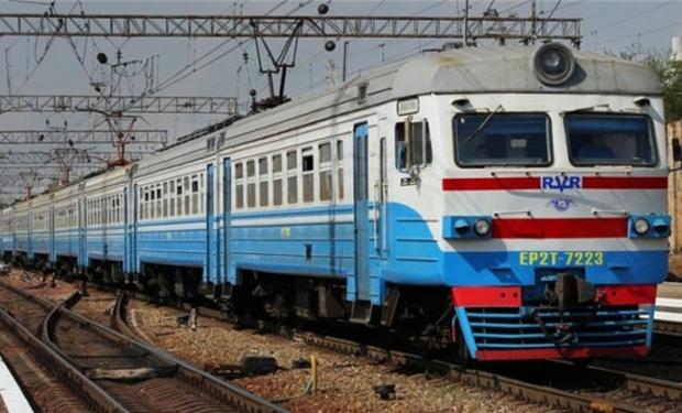 На Берегівщині під колесами потяга загинула жінка.