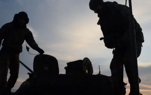 У результаті підриву на невідомому вибуховому пристрої загинули троє військовослужбовців Об'єднаних сил.