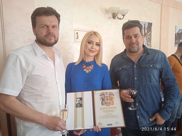 В Ужгороді підсумували результати обласного конкурсу в галузі журналістики.
