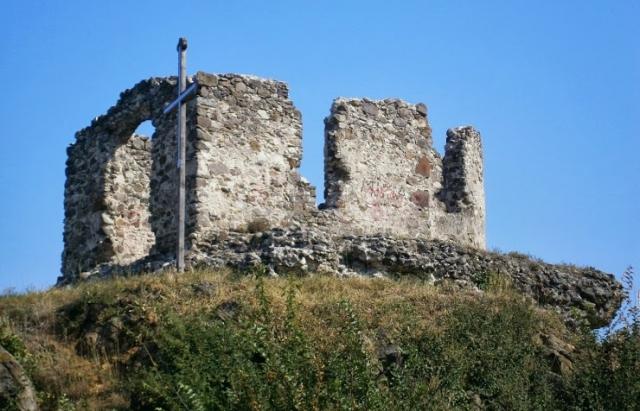 На Закарпатті створять заповідник старовинних замків краю