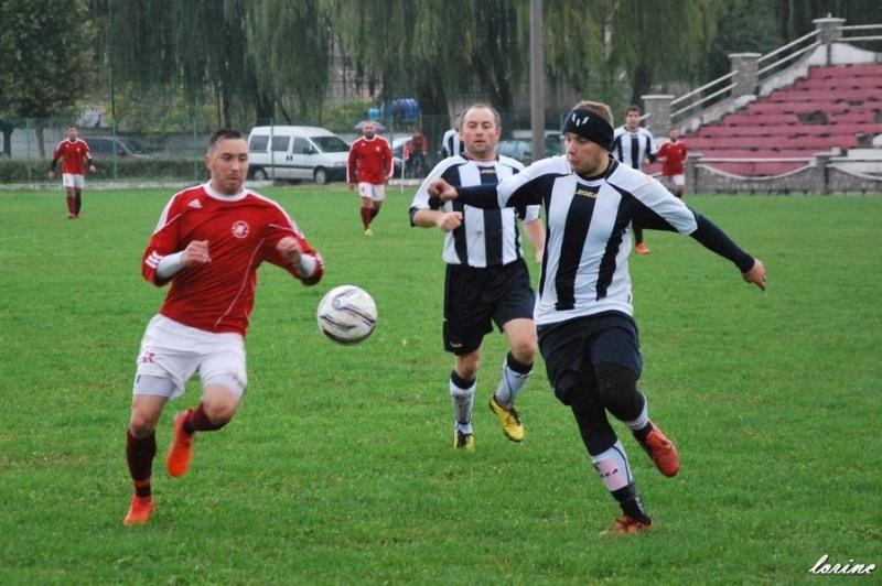 Минулого вікенду відбулися поєдинки сьомого туру чемпіонату Берегівського району з футболу 2020.