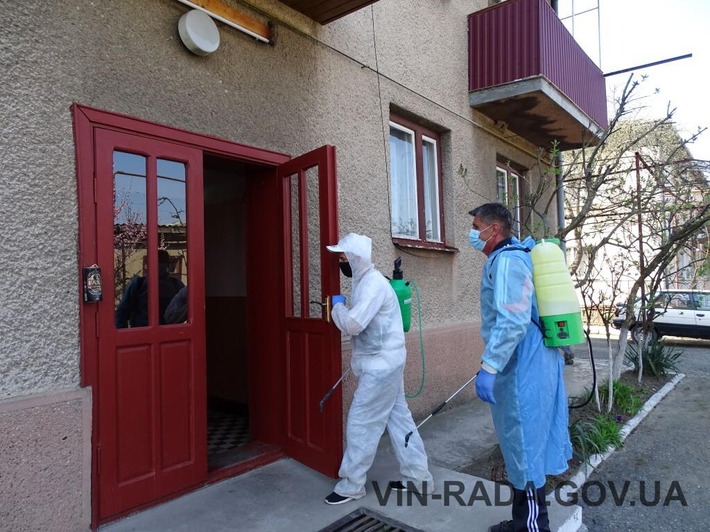 Виноградівський район стрімко виривається на передову за кількістю зафіксованих випадків поширення коронавірусу.