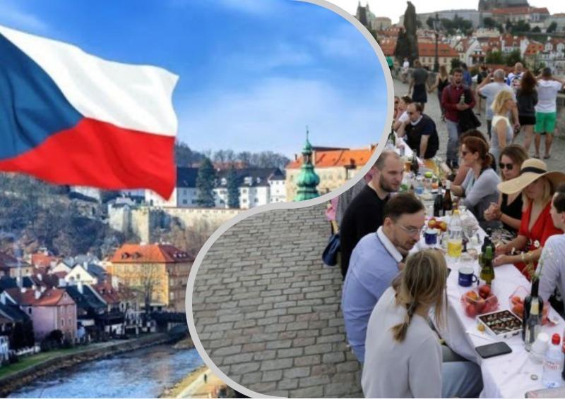 Огляд зміни обмежень в Чеській Республіці до жовтня.
