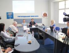 Представники Громадянської мережі ОПОРА про перебіг виборчої кампанії на Закарпатті