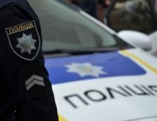 На Тячівщині поліція швидко знайшла викрадача легковика у Дубовому