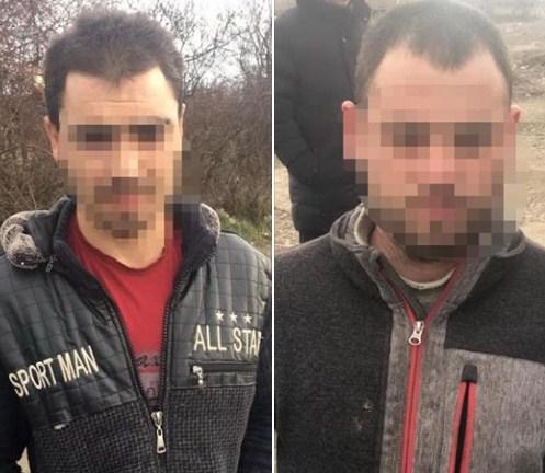 Як повідомлялося раніше, 25 лютого на одне з підприємств в Ужгородському районі напали невідомі.