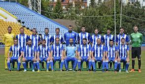 ФК «Минай» переміг в останній грі чемпіонату Другої ліги «Ниву» Тернопіль на їхньому полі з рахунком 2:1.