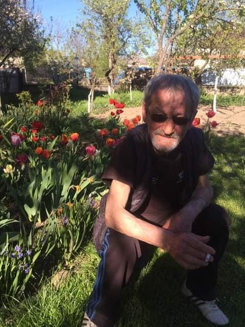 Рідні розшукують пенсіонера на ім'я Йосип Миколайович.