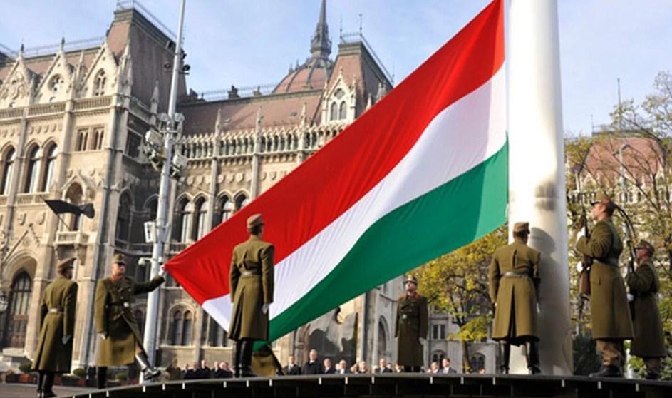 Як повідомляють російські ЗМІ, з відповідною пропозицією парламент Угорщини звернувся до Державної думи Російської Федерації.