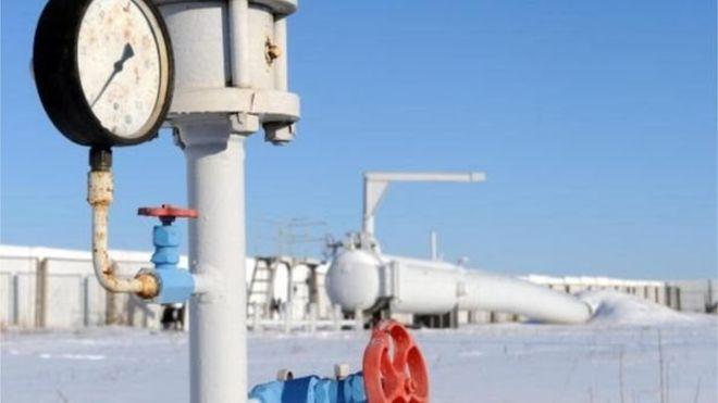 Тристоронні газові консультації у Брюсселі завершилися практично безрезультатно.