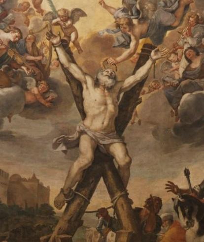 День св. Андрія Первозванного відзначають 13 грудня.  Це свято має два значення: релігійне і народне.