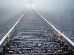 Загибла намагалась перейти колії у невстановленому місці перед потягом.
