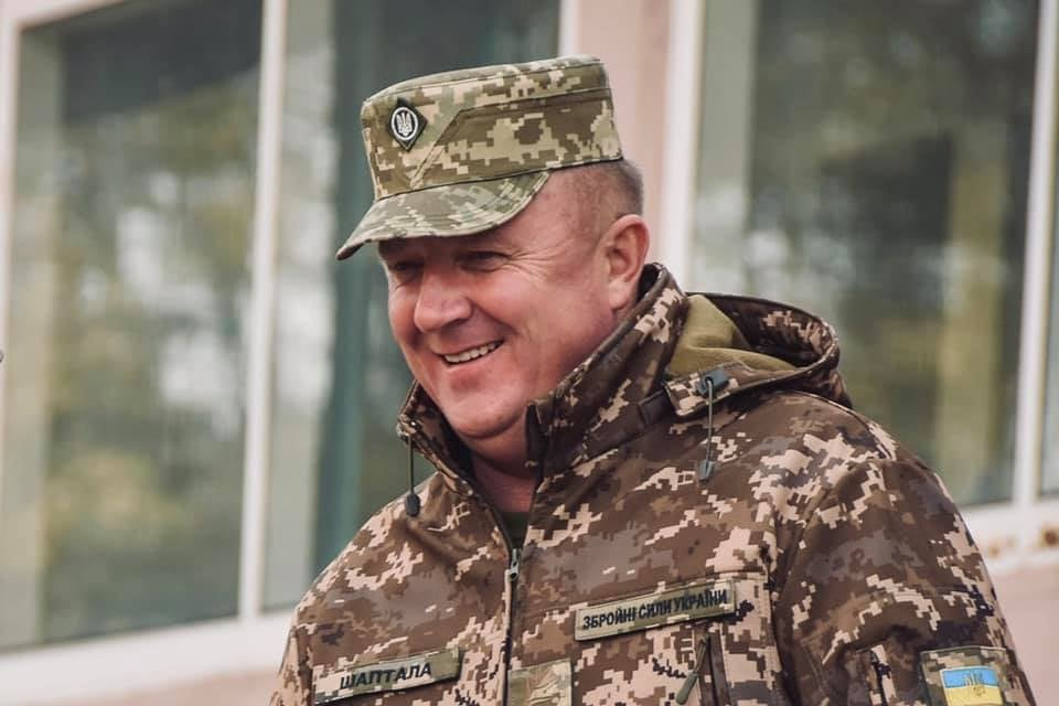Днями Президент змінив Головнокомандувача Генштабу ЗСУ і ще кількох топ-керівників.