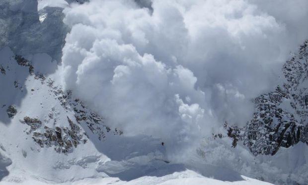 Синоптики попередили про значну лавинну небезпеку