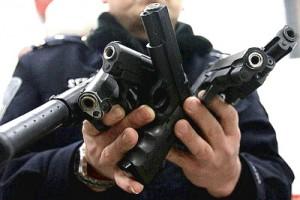 Із 1 квітня на Закарпатті стартує місячник добровільної здачі зброї