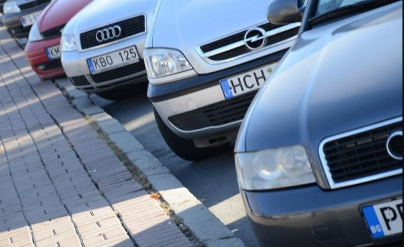 Реєстрація автомобіля може зайняти до 10 днів.