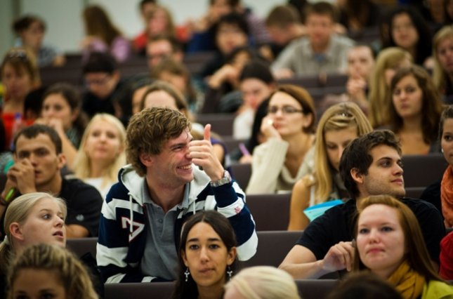 У Польщі число українських студентів потроїлося за кілька останніх років