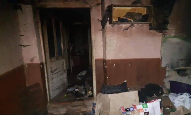 16 апреля в 22:54 в Грейт-Березнянские спасатели поступило сообщение о пожаре в селе Шорнав. Сгорел частный жилой дом местного жителя 1960 года рождения.