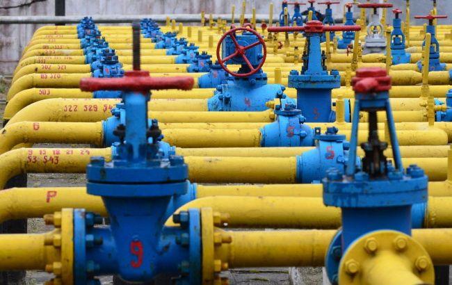 В підземних сховищах (ПСГ) на 4 млрд куб. м газу, це більше ніж торішній показник.