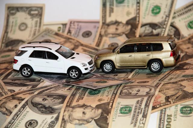 З початку року, протягом січня-жовтня, на Закарпатті платники податків сплатили понад 2,9 млн грн транспортного податку.