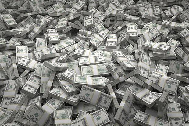 У світі збільшилася кількість мільйонерів