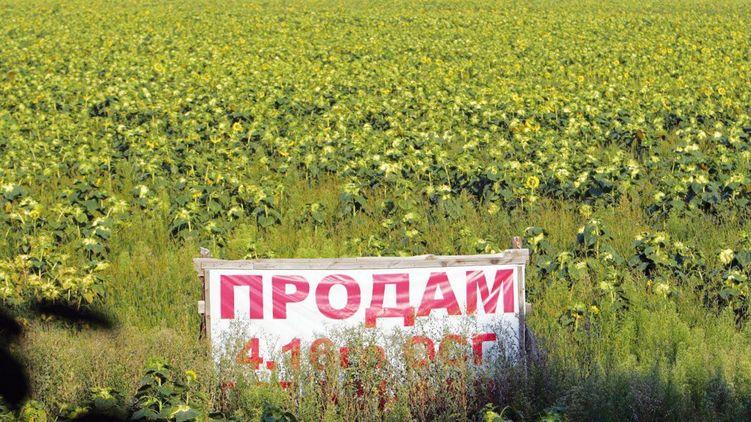 Украинцам придумали новый налог на землю. Хотят 1500 грн. в год с гектара, а те, кто не сможет платить налоги, будут вынуждены распродавать свои паи со скидками.