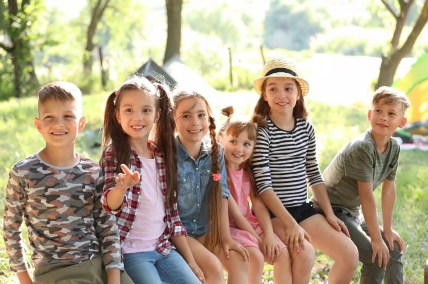 З 9 по 30 червня в Ужгороді працюватимуть пришкільні дитячі табори.